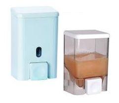 Оборудование для ванных комнат